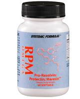 RPM 60 softgels