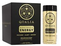 Qualia Nootropic Energy Shot
