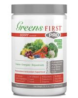 Greens First PRO Berry - 30 servings