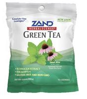 GreenTea Herbalozenge 3 bags of 15 lozenges