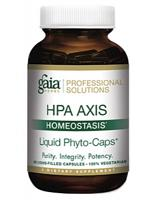 HPA Axis Homeostasis 60 liquid caps