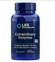 Extraordinary Enzymes 60 vcaps