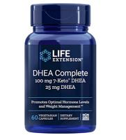 DHEA Complete 60 vcaps