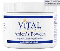 Arden's Powder Vaginal Cleansing 60 gms