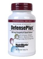 DefensePlus 90 vegan tabs