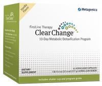 Clear Change 10 Day Program with UltraClear RENEW Vanilla