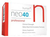 Neo40 Professional Strength 60 lozenges
