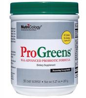 ProGreens Powder 9.27 oz