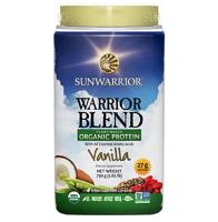 Warrior Blend Protein 30 Servings