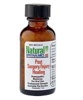 Post Surgery Injury Healing Pellets 1 oz
