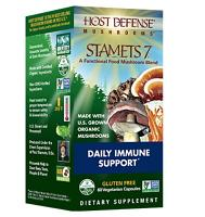 Stamets 7 Immune Support