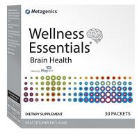 Wellness Essentials Brain Health 30 pkts