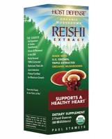 Reishi Extract 2 fluid oz