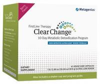 Clear Change 10 Day Program with UltraClear RENEW Berry