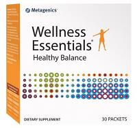 Wellness Essentials Healthy Balance 30 pkts