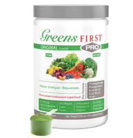 Greens First Pro Original - 30 servings