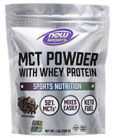MCT Powder Whey Protein 45 servings
