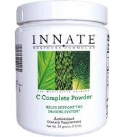 C Complete Powder 2.9 oz (81g)