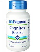 Cognitex Basics 30 softgels