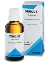 Dercut drops 50 ml