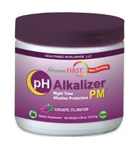 Greens First pH Alkalizer PM Grape