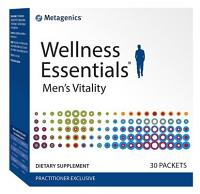 Wellness Essentials Men's Vitality 30 pkts