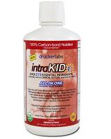 IntraKID Organic Childrens Vitamin