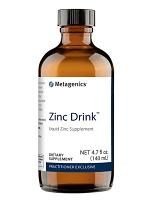 Zinc Drink 4.7 fl oz