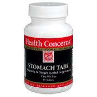 Stomach Tabs