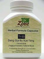 Dang Gui Bu Xue Tang | Dang Gui Formula to Tonify the Blood