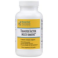 Transfer Factor Multi-Immune 90 caps