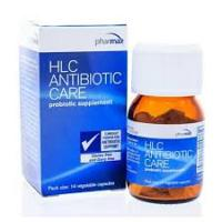 HLC Antibiotic Care 14 vcaps