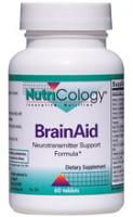BrainAid 60 tabs