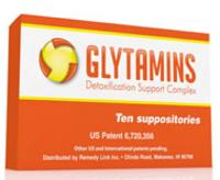 Glytamins: Liver / Gallbladder Flush