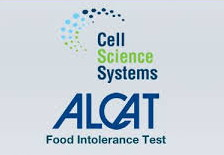 ALCAT Comprehensive Test Profiles