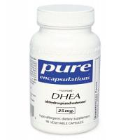 DHEA - Micronized 10 mg - 60/180 vcaps