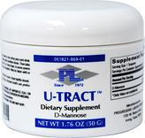 U-Tract (D-Mannose) Powder - 50/76 grams